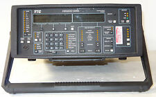 TTC 6000A Fireberd Communications Analyzer with Option 10