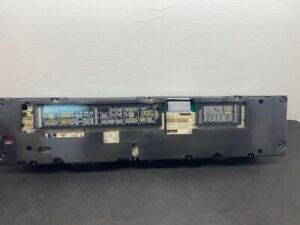 KitchenAid Wall Oven Main Electronic Control Board 8302346, 8302344, 8301990