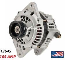 165 AMP 13645 Alternator fits Subaru Legacy High Output Performance HD USA