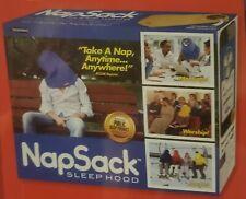 Prank  NAP SACK  Gift Box  Gag Funny PARODY *Joke  Box Only * birthday