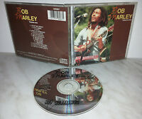 CD BOB MARLEY - VOLUME ONE - THE COLLECTION