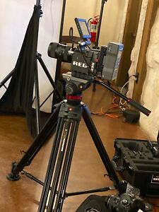 Red Scarlet - MX Cinema Camera Kit