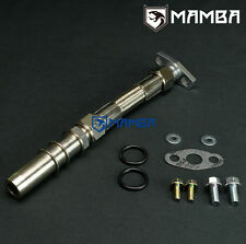MAMBA SAAB 9-5 B205E B235E w/ Garrett GT28R GT29R GT30R BB turbo oil return pipe