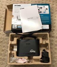 D-Link N300 CLOUD Wireless Router DIR605L