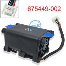 New Server Cooling Fan For HP DL320E G8 GEN8 Series 675449-001 675449-002