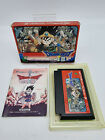 Dragon Quest III Famicom Japan Version Used Tested