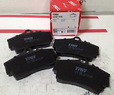 Rear Brake Pads For Mercedes Benz Sprinter 3500