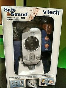 VTech Baby Monitor Add-on / Replacement Camera VM302 Works with Model VM312 NEW