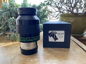 """Tele Vue 2"""" Panoptic Eyepiece - 35mm, Preowned"""