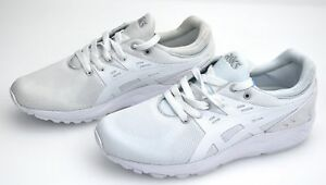 ASICS MAN SNEAKER SHOES SPORTS CASUAL TRAINERS CODE H707N DEFECT