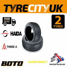x2 225 50 17 NEW TYRES 225/50R17 98W XL AMAZING RATINGS TOP QUALITY CHEAP - TWO