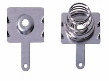 Spring Battery Contact SNT8-3-ND Battery Contact Set  C/D Cell