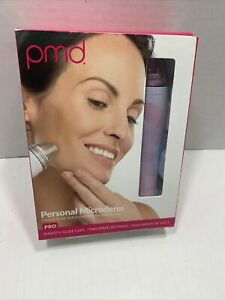 PMD Personal Microderm PRO Microderm- abrasion Device / BRAND NEW Free Shipping
