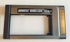 NOVATEL XCA-3 ExpressCard/34 Adapter CardBus