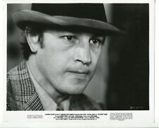 Gravy Train-Frederic Forrest-8x10-B&W-Still-NM