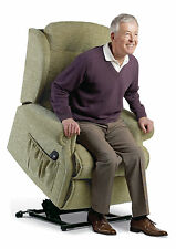Lift & rise recliners range of sizes or made to measure. Suite Deal Bexley DA5