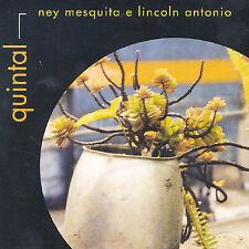 Lincoln Antonio : Quintal CD