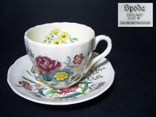 BEAUTIFUL SPODE GAINSBOROUGH CUP & SAUCER