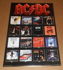 AC/DC 2003 Poster (album covers) 36 x24