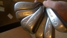Individual/Single Yonex Graphlex IPST20 Irons Reg Graphite Shafts GC