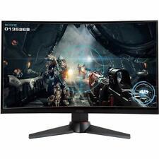 """MSI Optix MAG24MVC 23.6"""" Full HD 144Hz FreeSync Curved Gaming LED Monitor"""