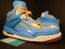 2012 Nike Air Jordan SPIZIKE YOTD YEAR OF THE DRAGON ITALY BLUE WHITE ORANGE 9