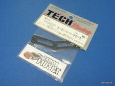 Tamiya F103GT Graphite Bumper Support (Tech Racing TGT120) Made in Japan