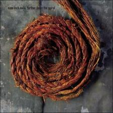 Further Down The Spiral 1995 by Nine Inch Nails - Disc Only No Case