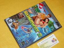 RUNAWAY 2 SPECIAL EDITION x PC NUOVO SIGILLATO ITALIANO 2 GIOCHI PUNTA E CLICCA