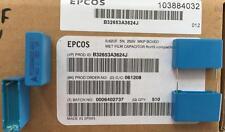 150 pezzi diapositive EPCOS b32653a3624j 0,62uf 250v 5% MKP rm22, 5 € 35