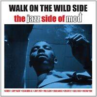 Walk On The Wild Side-The Jazz Side Of Mod 2-CD NEW SEALED Jimmy Smith/Mel Torme