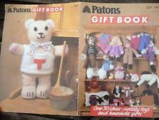 Toys Books/Booklets Patterns