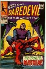 DAREDEVIL #36 8.5