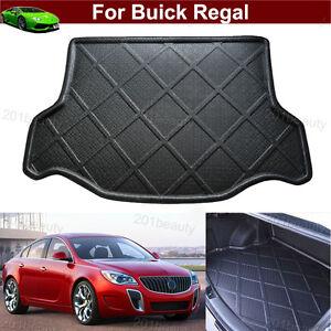 Car Pad Mat Cargo Liner Mat Trunk Liner Tray Floor Mat for Buick Regal 2009-2016