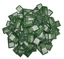 WHOLE EARTH Stevia & Monk Fruit Plant-based Sweetener, 170 Individual Packets