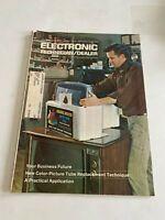 January 1973 Electronic Technician Dealer Magazine