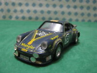 PORSCHE 934 turbo 3000cc. coupè Tour de France 1978 -1/43 Transkit Solido