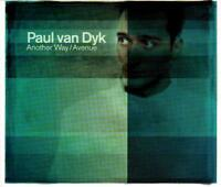 Paul Van Dyk - Another Way / Avenue (3 trk CD)