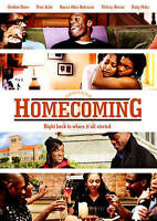 Homecoming, (DVD, 2013), RARE, WS, NEW and Sealed, FREE Shipping!