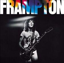 Peter Frampton - Frampton  (CD, Jun-2007, A&M (USA))