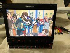 Rare NAKAMICHI IN-DV7 DVD MP3 AUX IN RARE  AUTORADIO stereo audio radio