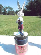 EUROPEAN BUGS BUNNY SPACE JAM SOAKY (S19B-008) GREAT CONDITION