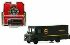 Greenlight 1:64 HD Trucks Series 17 2019 Package Car Vehicle UPS Truck 33170-C