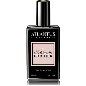 Atlantus For Her (AVENTUS) - Eau De Parfum, Fragrance for Women
