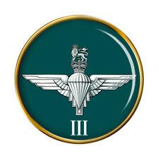 3rd Battalion Parachute Regiment, British Army Pin Badge