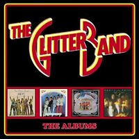 The Glitter Band - The Albums [CD]
