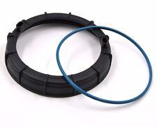 Fuel Pump Locking Seal & Cover O Ring Peugeot 307 206 207 Sega Triumph Citroen
