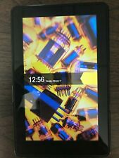 Amazon Kindle Fire 1st Generation 8GB WiFi Tablet Tested