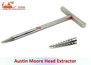 Austin Moore Head Extractor Austin Orthopedic Instrument