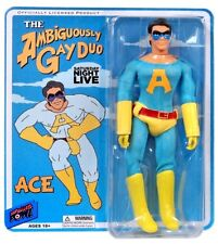 Saturday Night Live The Ambiguously Gay Duo Ace Action Figure